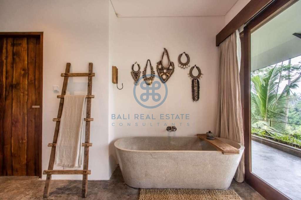 19 bedrooms hotel retreat hillside sunset ubud for sale rent 11