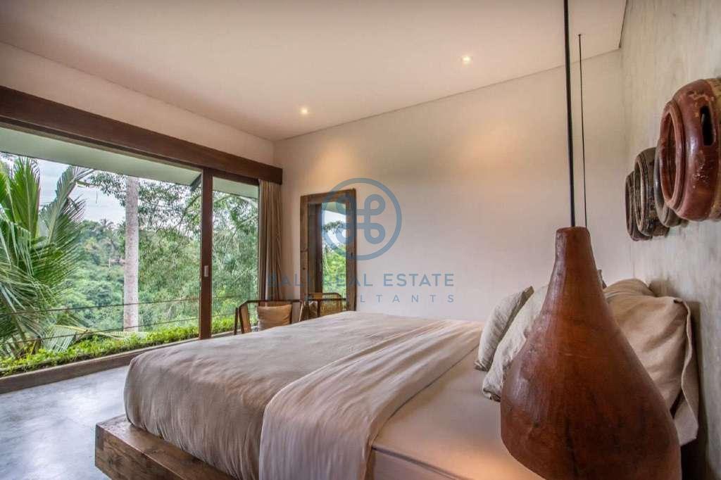 19 bedrooms hotel retreat hillside sunset ubud for sale rent 2