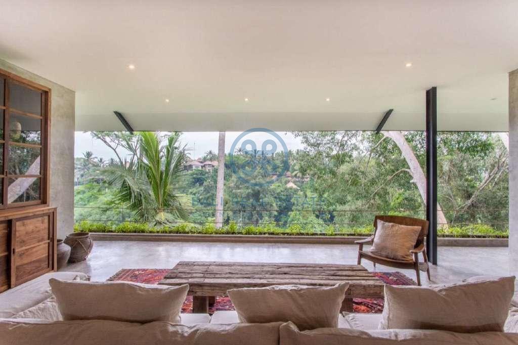 19 bedrooms hotel retreat hillside sunset ubud for sale rent 6