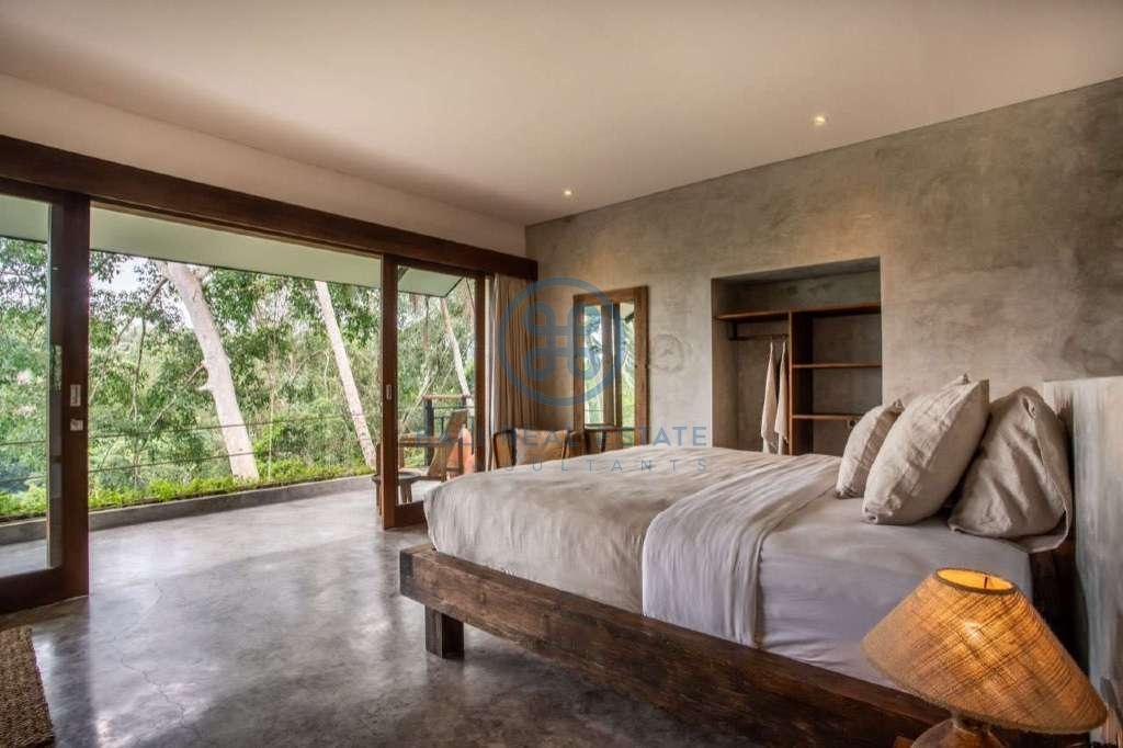 19 bedrooms hotel retreat hillside sunset ubud for sale rent 8