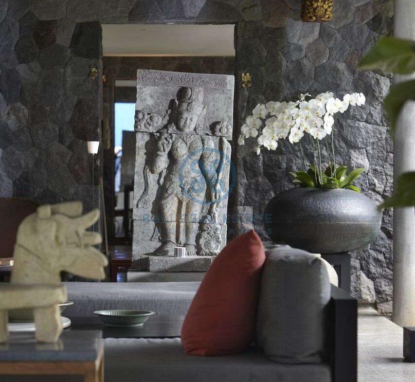 2 bedrooms villa estate river view ubud for sale rent 21