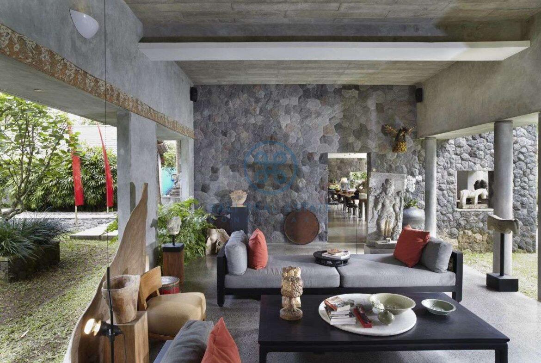 2 bedrooms villa estate river view ubud for sale rent 22