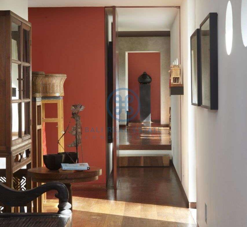 2 bedrooms villa estate river view ubud for sale rent 37