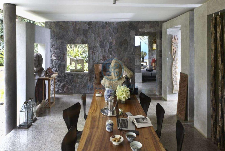 2 bedrooms villa estate river view ubud for sale rent 5