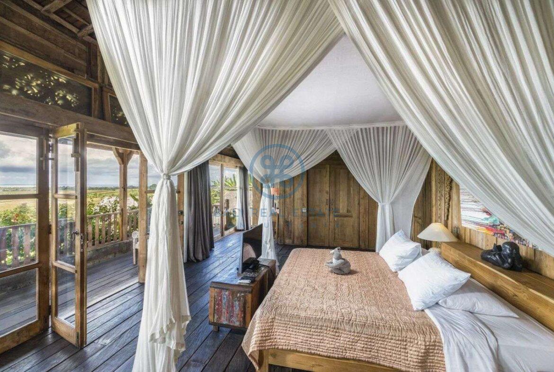 24 bedrooms retreat ocean view tanah lot for sale rent 11