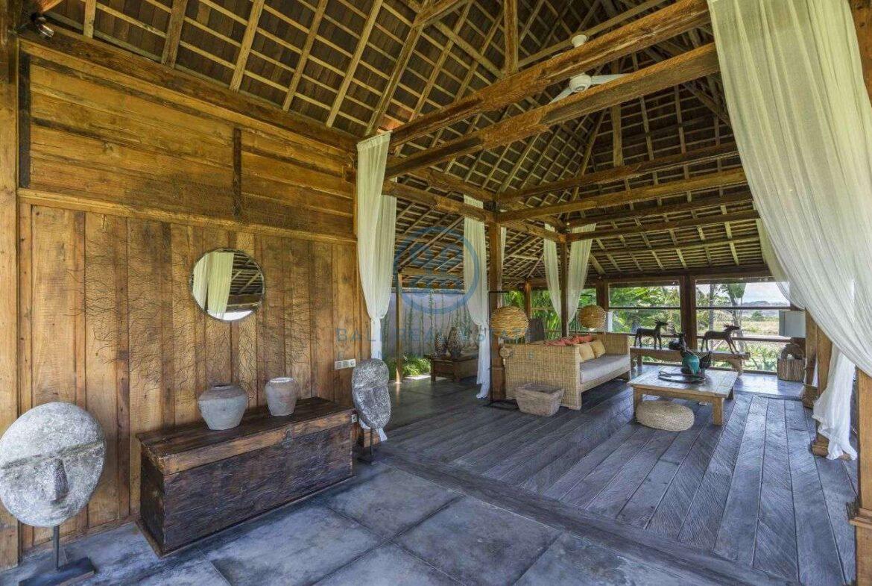 24 bedrooms retreat ocean view tanah lot for sale rent 15