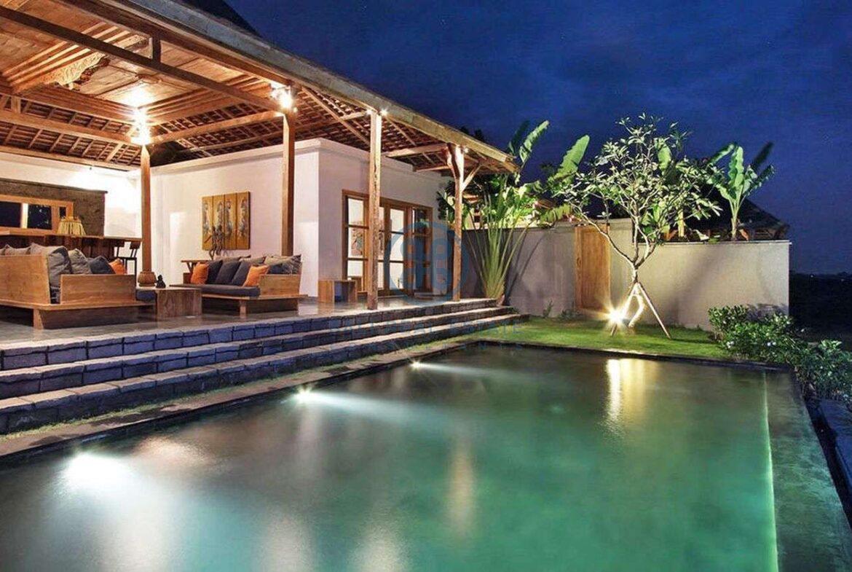 24 bedrooms retreat ocean view tanah lot for sale rent 5