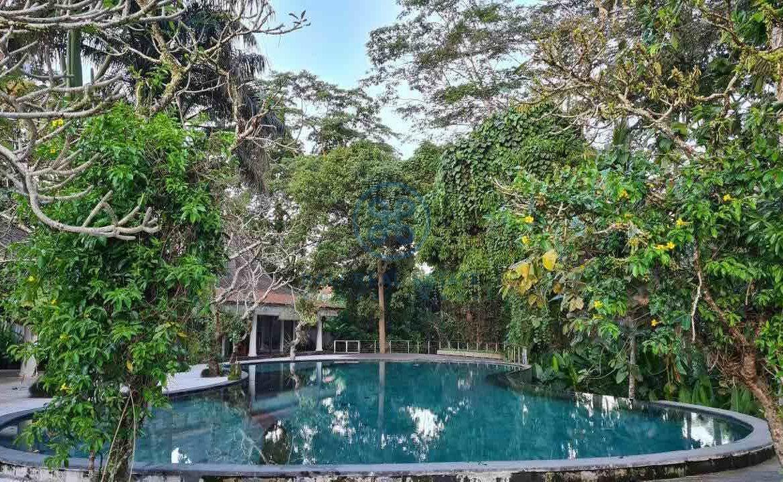 26 bedrooms modern villa investment ubud for sale rent 10