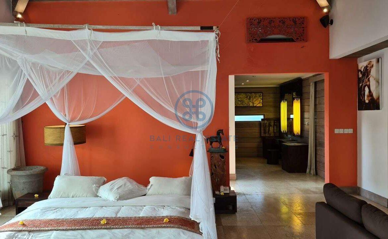 26 bedrooms modern villa investment ubud for sale rent 11