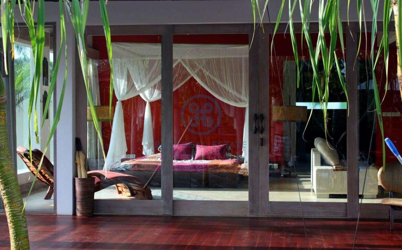 26 bedrooms modern villa investment ubud for sale rent 14