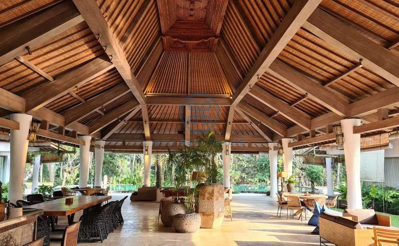 26 bedrooms modern villa investment ubud for sale rent 2