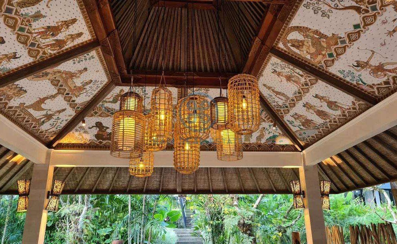 26 bedrooms modern villa investment ubud for sale rent 21