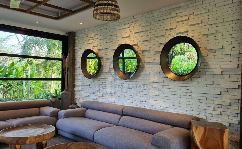 26 bedrooms modern villa investment ubud for sale rent 23