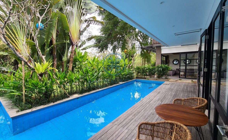 26 bedrooms modern villa investment ubud for sale rent 25