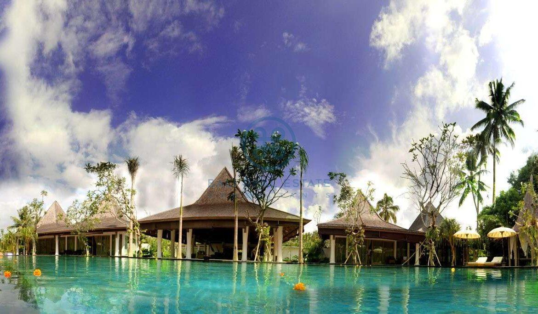 26 bedrooms modern villa investment ubud for sale rent 3