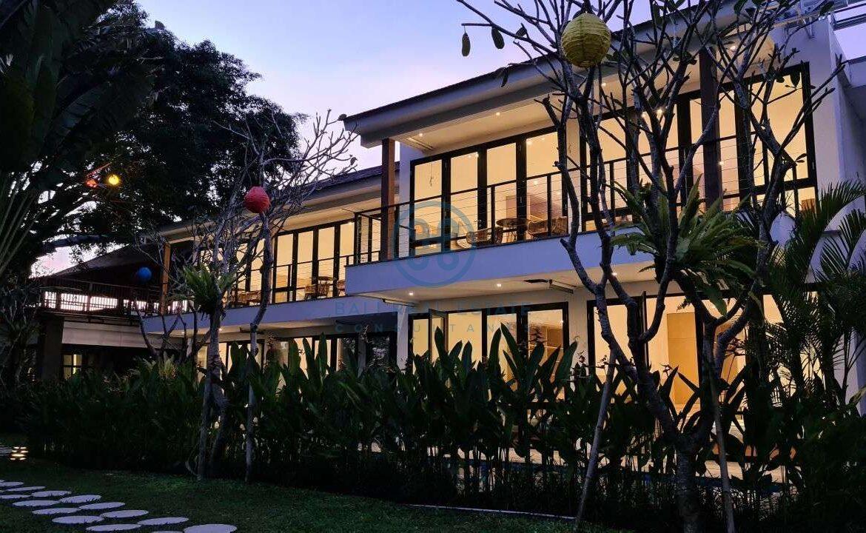 26 bedrooms modern villa investment ubud for sale rent 31