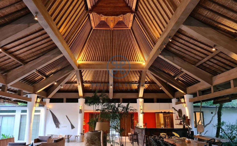 26 bedrooms modern villa investment ubud for sale rent 6