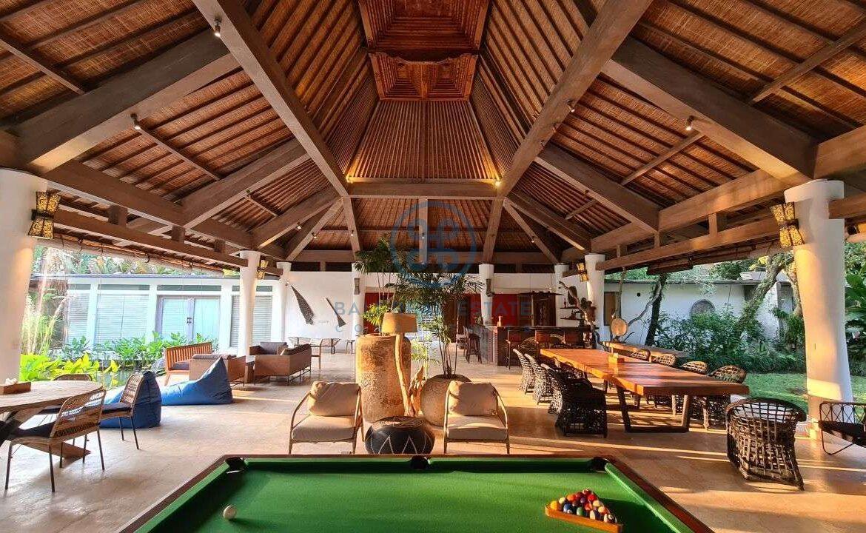 26 bedrooms modern villa investment ubud for sale rent 7