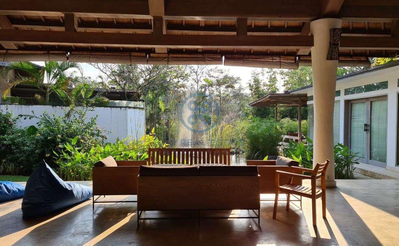 26 bedrooms modern villa investment ubud for sale rent 9