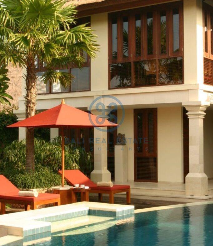 3 bedroom project villa seminyak for sale rent 1 2