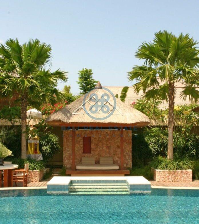 3 bedroom project villa seminyak for sale rent 11