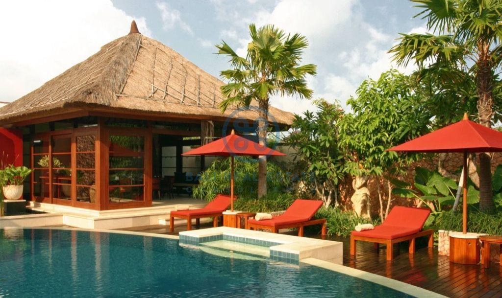 3 bedroom project villa seminyak for sale rent 17
