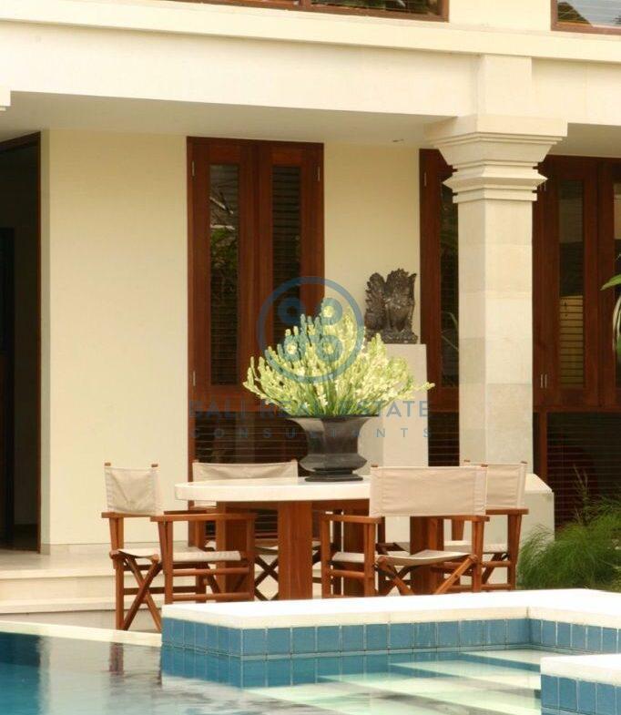 3 bedroom project villa seminyak for sale rent 6