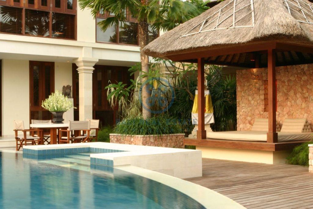 3 bedroom project villa seminyak for sale rent 8