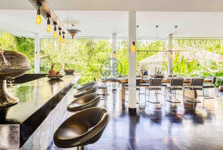 3 bedroom riverside villa umalas for sale rent 18