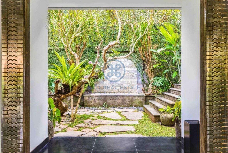 3 bedroom riverside villa umalas for sale rent 30 1
