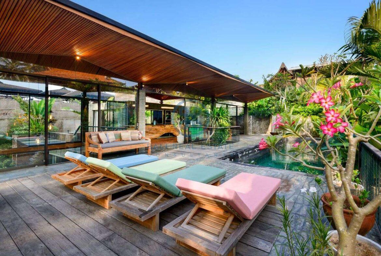 3 bedrooms designer villa in exclusive community ubud for sale rent 13