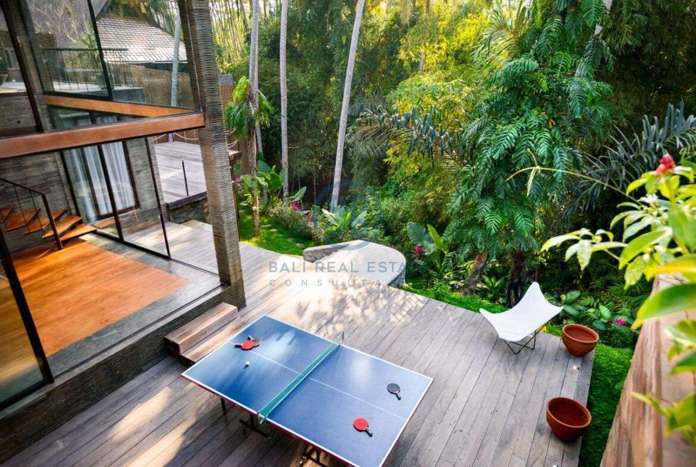 3 bedrooms designer villa in exclusive community ubud for sale rent 14