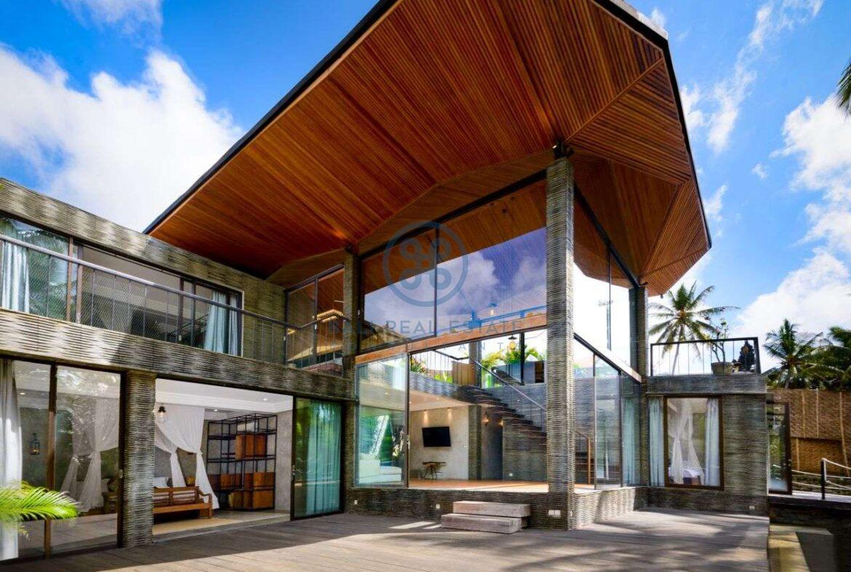 3 bedrooms designer villa in exclusive community ubud for sale rent 16