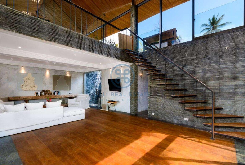 3 bedrooms designer villa in exclusive community ubud for sale rent 17