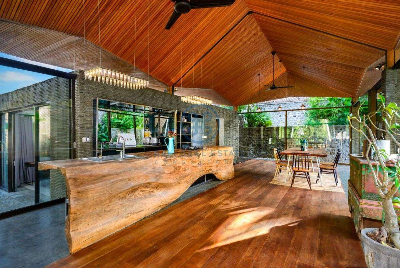 3 bedrooms designer villa in exclusive community ubud for sale rent 19
