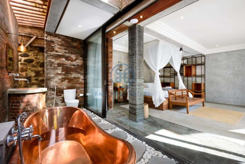 3 bedrooms designer villa in exclusive community ubud for sale rent 6