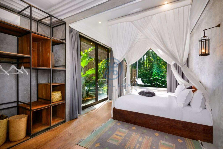 3 bedrooms designer villa in exclusive community ubud for sale rent 9