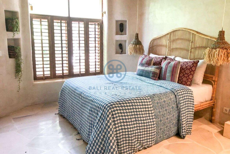 3 bedrooms eco villa ubud sayan community for sale rent 11