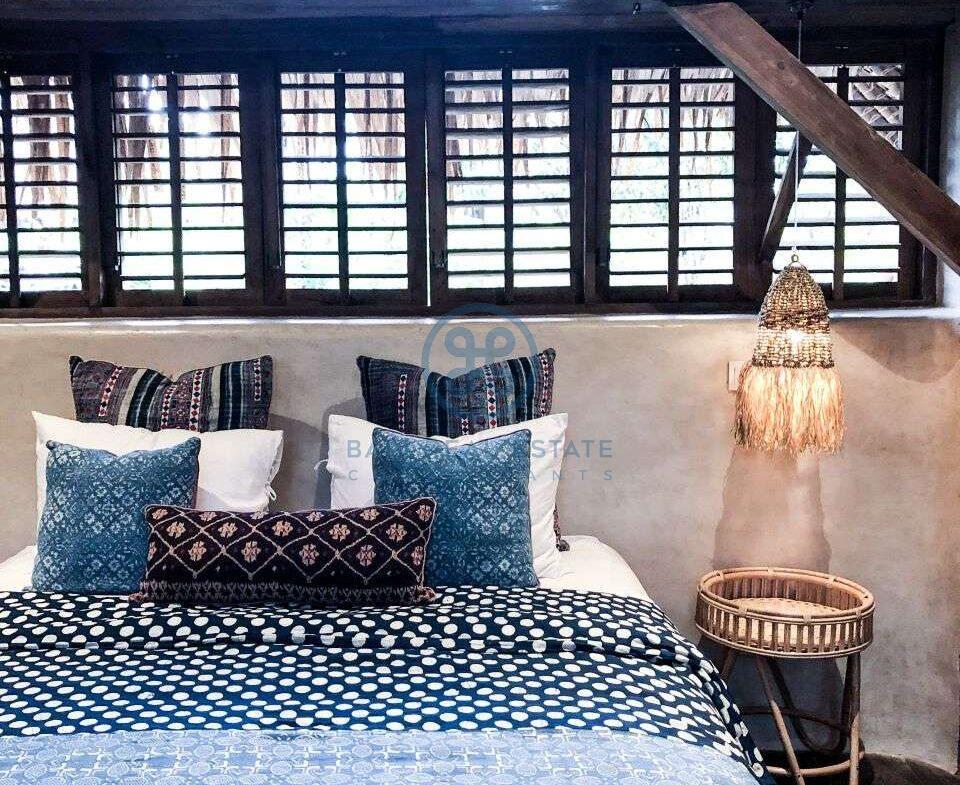 3 bedrooms eco villa ubud sayan community for sale rent 5