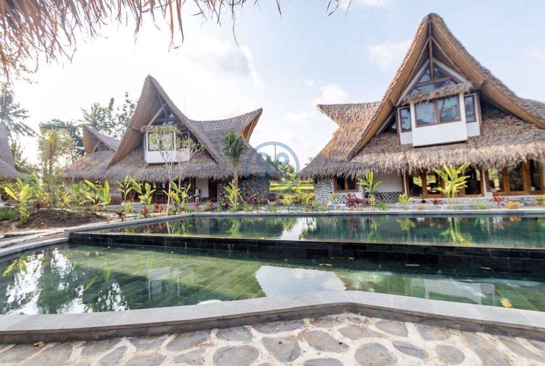 3 bedrooms eco villa with amazing surroundings ubud for sale rent 1