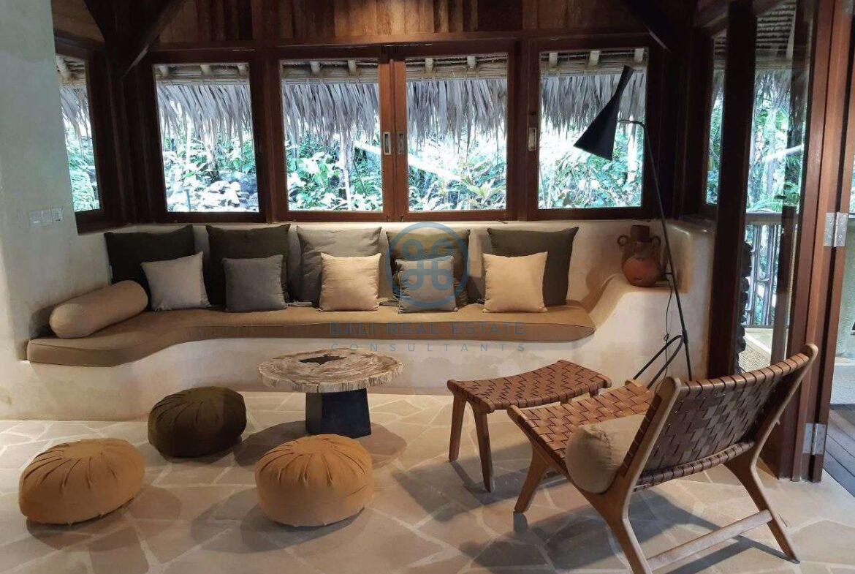 3 bedrooms eco villa with amazing surroundings ubud for sale rent 12