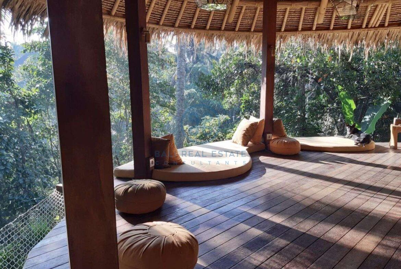 3 bedrooms eco villa with amazing surroundings ubud for sale rent 13