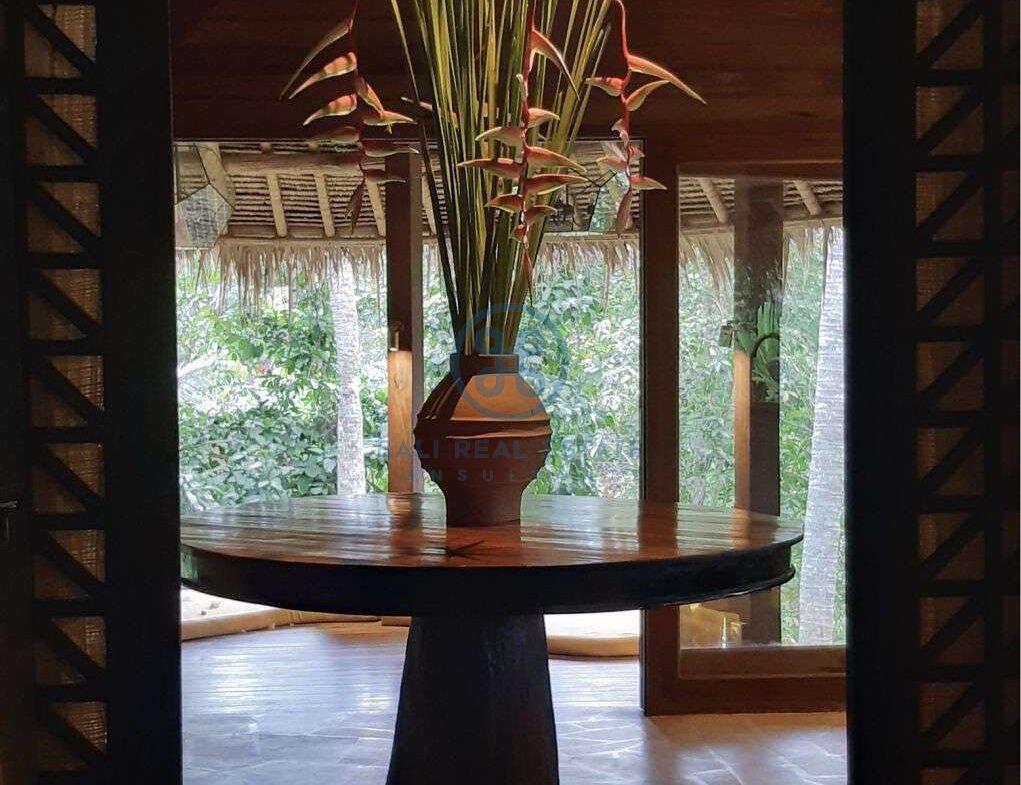 3 bedrooms eco villa with amazing surroundings ubud for sale rent 25