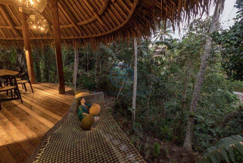 3 bedrooms eco villa with amazing surroundings ubud for sale rent 6