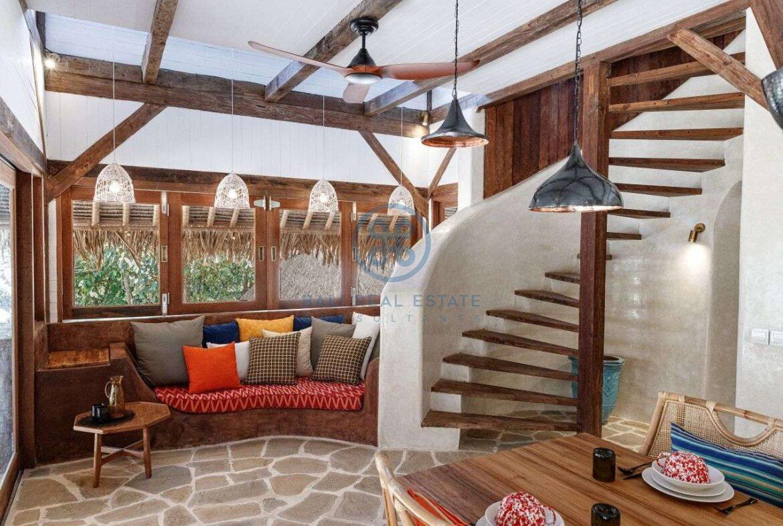 3 bedrooms sustainable eco villa ubud for sale rent 9