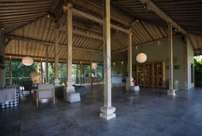 3 bedrooms traditional villa bali ubud for sale rent 10