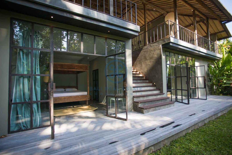 3 bedrooms traditional villa bali ubud for sale rent 11