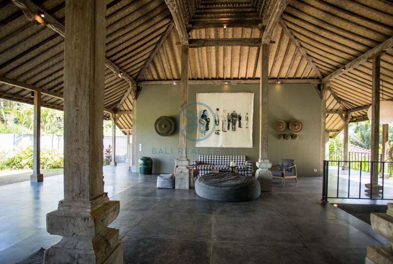 3 bedrooms traditional villa bali ubud for sale rent 13