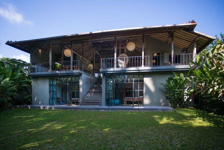 3 bedrooms traditional villa bali ubud for sale rent 17