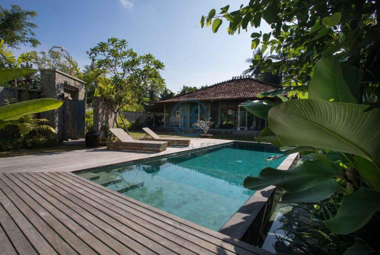 3 bedrooms traditional villa bali ubud for sale rent 19